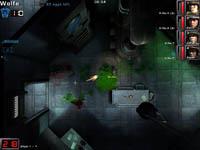 Alien Swarm screenshot